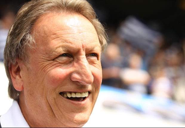 Official: Leeds United appoint former QPR boss Neil Warnock as new manager to replace sacked Simon Grayson