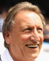 Neil Warnock Player Profile