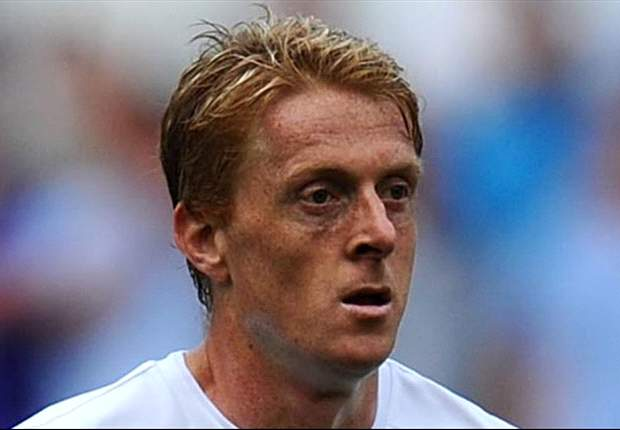 Garry Monk Teken Kontrak Baru Di Swansea City
