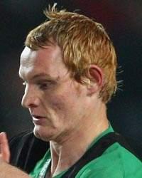 Shaun MacDonald, Wales International