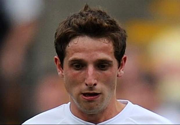 Swansea City Siap Lepas Joe Allen