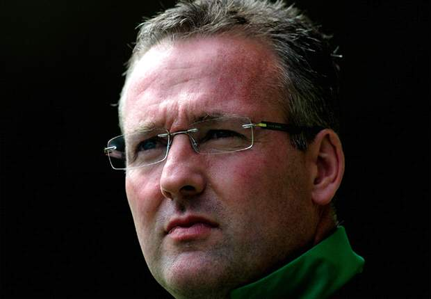 'We're playing well but staying in the Premier League is our main objective' - Norwich City boss Paul Lambert after Sunderland win