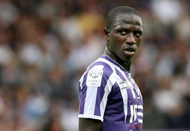 Toulouse's Moussa Sissoko in talks with Liverpool & Newcastle United