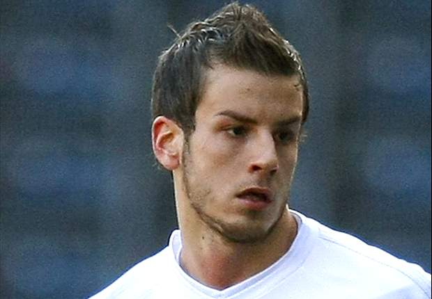 Brighton complete signing of Andrea Orlandi from Swansea