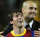 Barça-Bayern, Guardiola refuse de parler de Messi