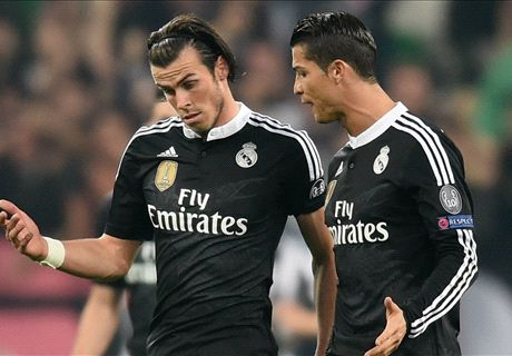 Kaka backs Bale after boos
