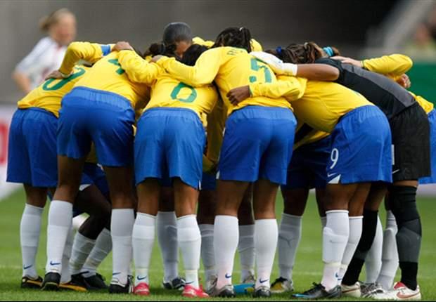 Brasilien: Fußballer schmiert Gegenspieler Blut ins Gesicht