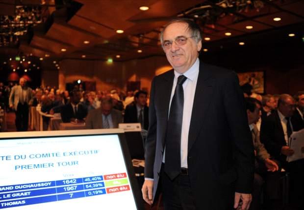 Ligue 1 - Une compensation des 75% ?