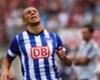 Hertha BSC ohne Änis Ben-Hatira gegen BVB