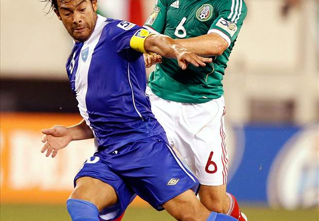 Three tactical observations from Mexico 2-1 Guatemala
