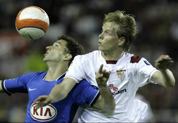 Tom de Mul abandona el Sevilla Fútbol Club