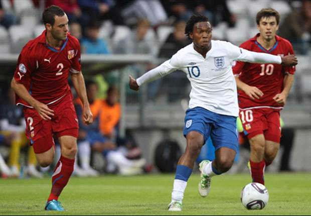 England U21 1-2 Czech Republic U21: Dramatic late fightback sends Stuart Pearce's men crashing out of European Championships