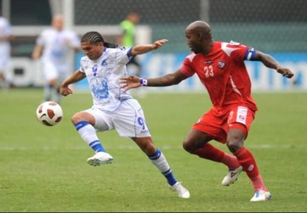 Panama 1-1 (5-3 pens) El Salvador: El Salvador misses an opportunity to make its first semifinals appearance