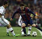 EN VIVO: El partido de Messi