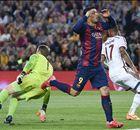 EN VIVO: Estadísticas de Barcelona - Bayern
