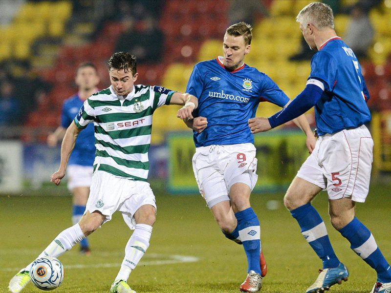 Linfield confirm withdrawal from 2015 Setanta Sports Cup