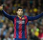 Suarez will be fit for finals - L. Enrique