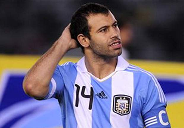 Mascherano warns Argentina against complacency