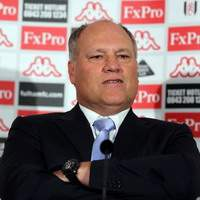 Martin Jol, Netherlands International