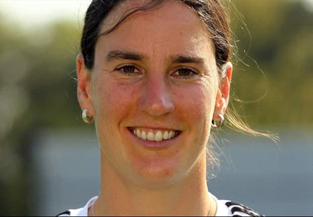 Legendary Germany women's striker Birgit Prinz announces retirement with immediate effect