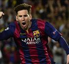 Magical Messi puts Barca in command