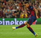 IN PICTURES: Barca puts Bayern to the sword in first leg