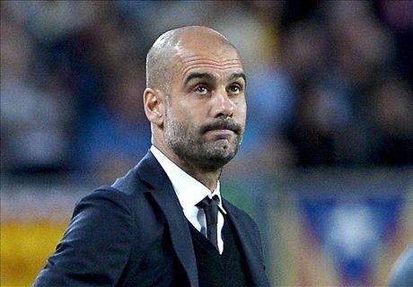 No Robben, no Ribery, no chance!