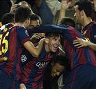 Barcelona mag Bayern nooit afschrijven