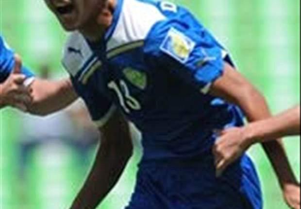 FOKUS: Inilah Babak 16 Besar Piala Dunia U-17