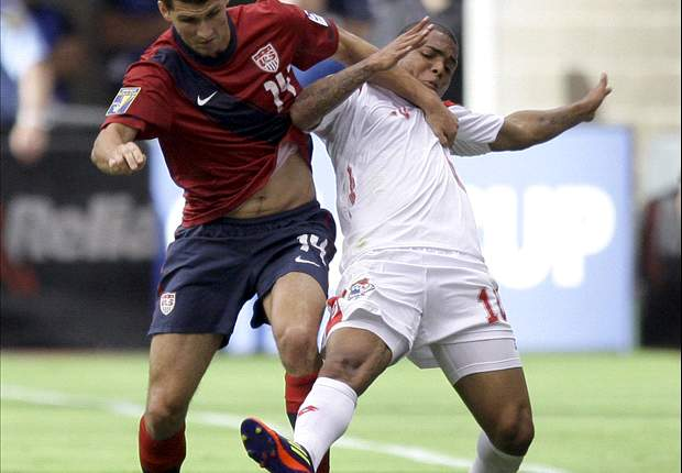 USA 1-0 Panama: Dempsey scores to lead Americans into Gold Cup final