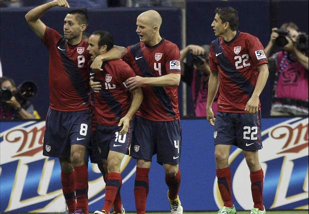 Frank Isola: The U.S. is in pain heading into World Cup qualifiers