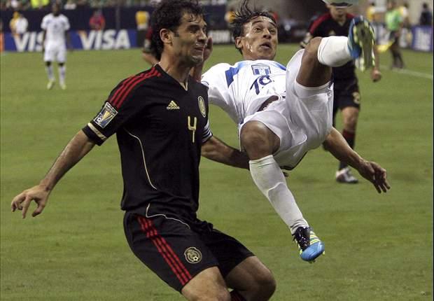 Previa Eliminatoria CONCACAF: Honduras - México