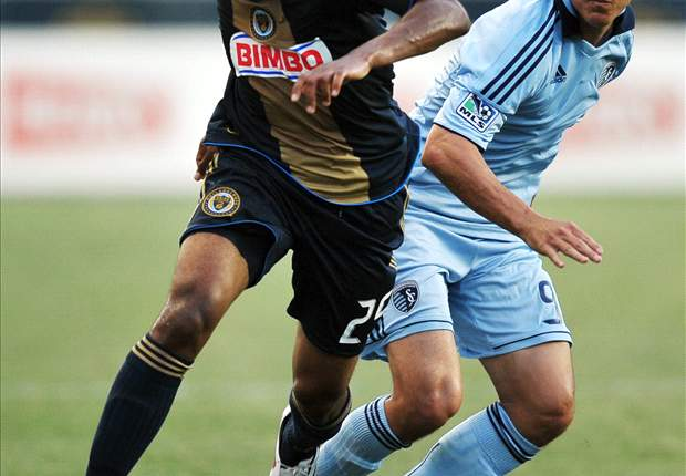 Philadelphia Union 0-0 Sporting Kansas City: Philly remain unbeaten at home