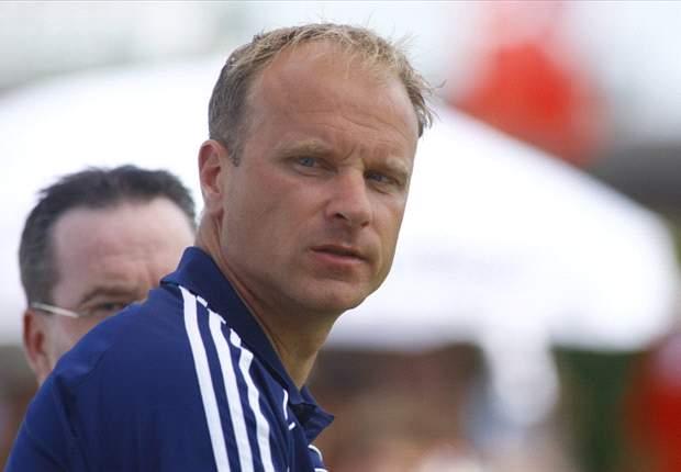 Dennis Bergkamp Kembali Ke Arsenal?
