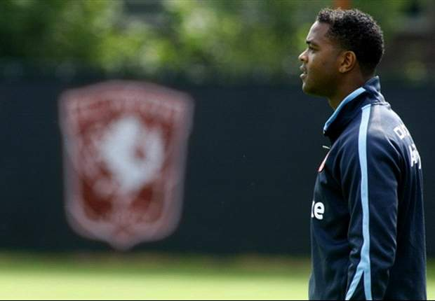 Kluivert 'honoured' to be appointed Netherlands assistant