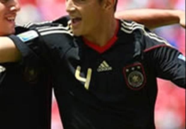 Piala Dunia U-17 - Grup E: Jerman Belum Tertandingi