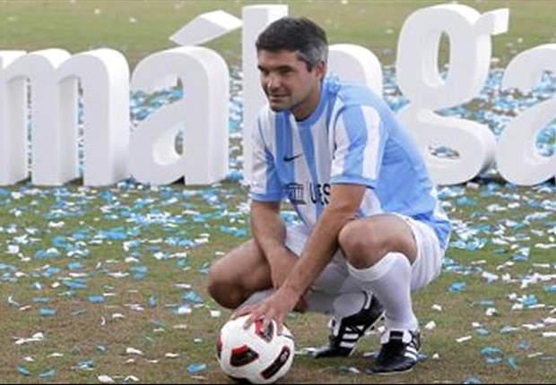 Jeremy Toulalan da un ultimatum al Málaga: pagan o adiós