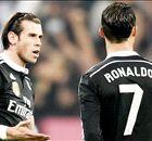 ¿€220m por Bale y Cristiano?