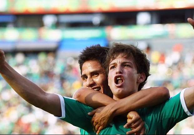 Brent Latham: How Mexico became one of the best youth teams in the world