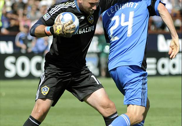 San Jose Earthquakes 0-0 LA Galaxy: Mike Magee keeps clean sheet as stopgap goalkeeper