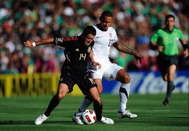CONCACAF announces host cities for the 2013 Gold Cup