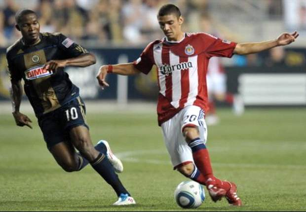 MLS Preview: Chivas USA - Chicago Fire