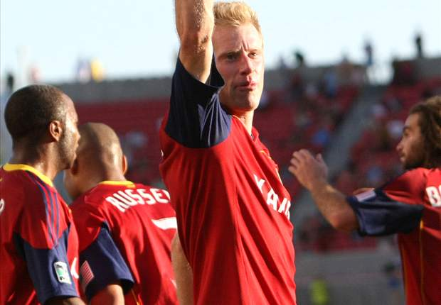 Real Salt Lake 3-1 Toronto FC: Salt Lake returns to form at home
