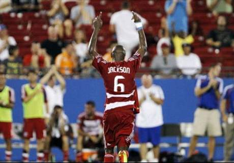 Toronto FC acquires Jackson Goncalves from FC Dallas