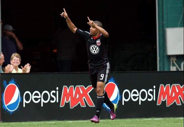 MLS Preview: D.C. United - Portland Timbers