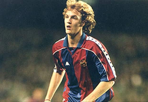"""ESP - Jordi Cruyff : """"Messi et Cr7 sont égaux"""""""