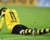 Reus not ready for return - Klopp