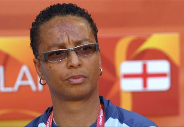 England Women's coach Hope Powell: We are disappointed with Mexico point but we can improve