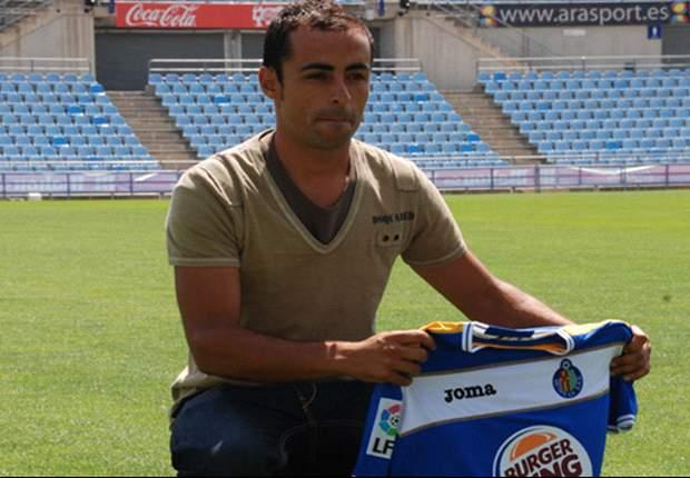Getafe-Zaragoza: Diego Castro se une a otros nueve jugadores en las ausencias de los azulones