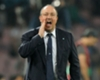 Benitez laments Dnipro equalizer while Hamsik fumes